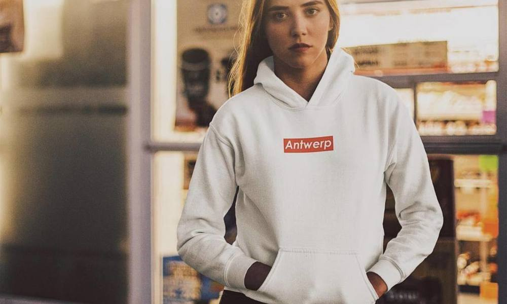 Antwerp Only - Aantwaarpse Makelij