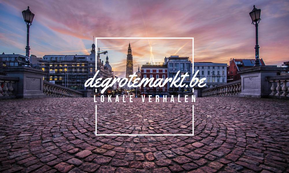 DeGroteMarkt.be