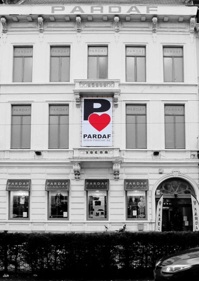 Pardaf
