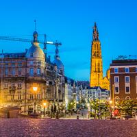 Antwerp city love
