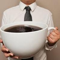 een goei jat koffie in de morgend