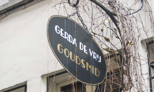Gerda De Vrij