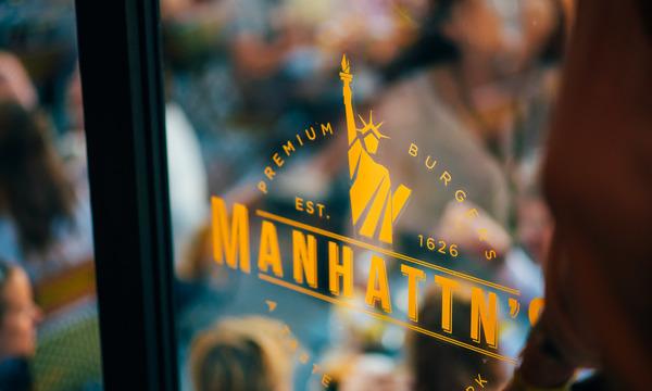 Manhattan's Burgers