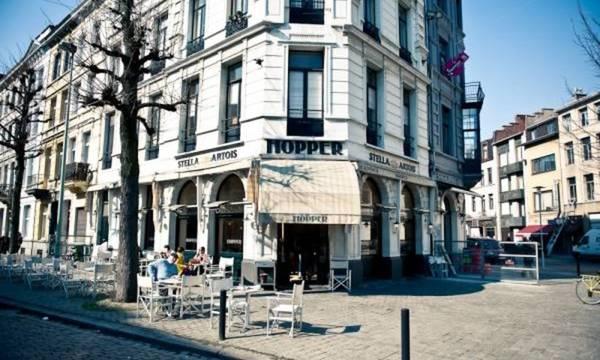 Café Hopper