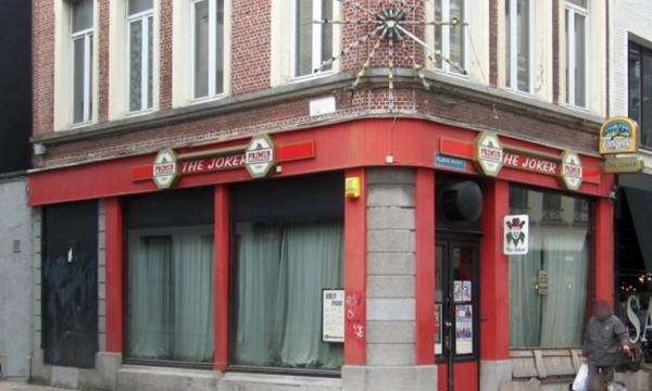 Café The Joker
