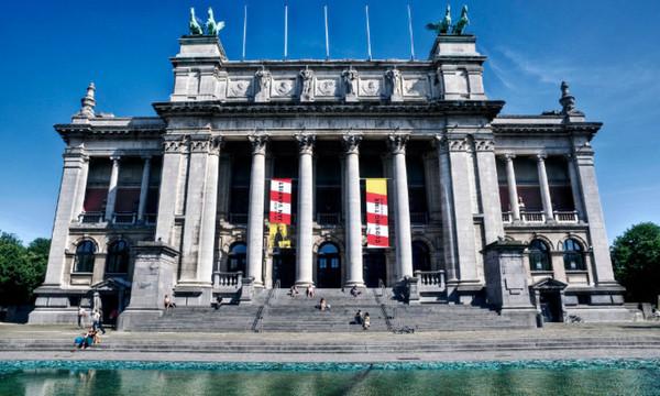 Koninklijk Museum voor Schone Kunsten KMSKA