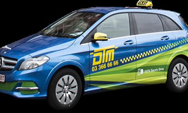 DTM Taxi