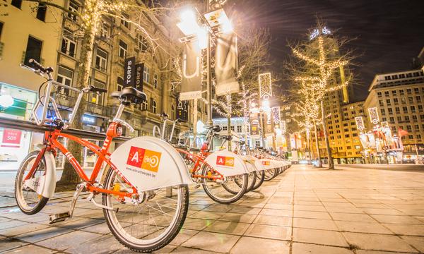Velo Antwerpen